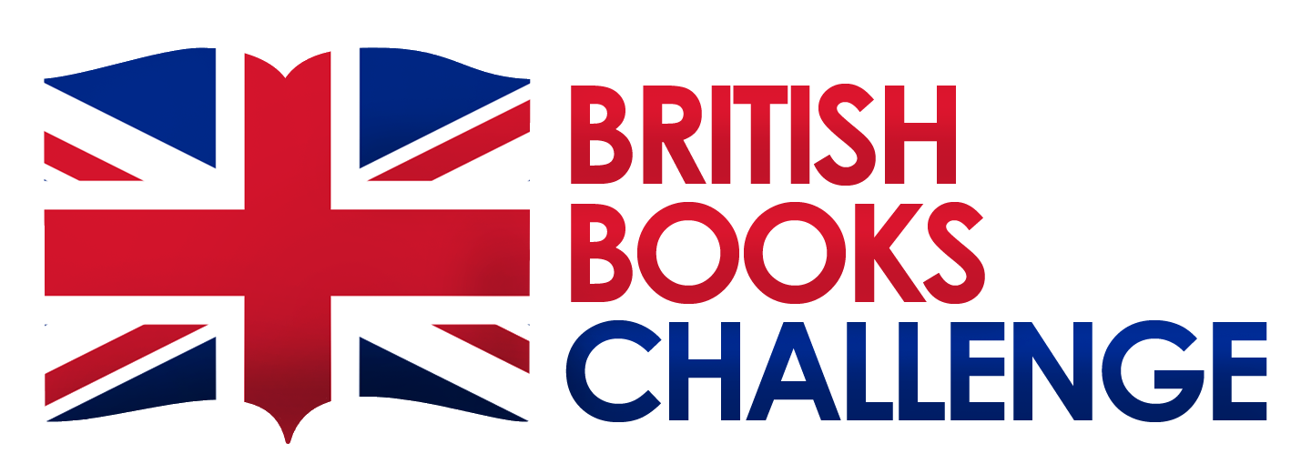 British Books Challenge 2016