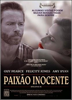 12 Paixão Inocente
