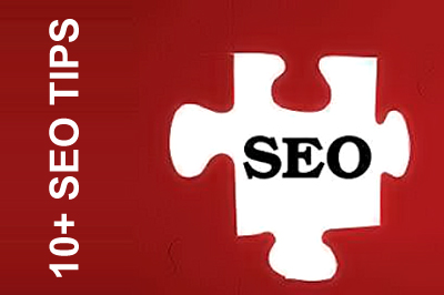 Top ten seo tips for newbies