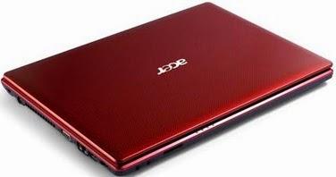 Acer Aspire 4738z