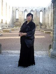 Ülle Pirita kloostris