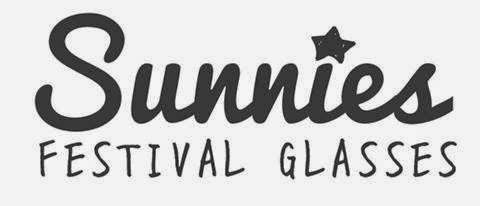SUNNIES Festival Glasses!