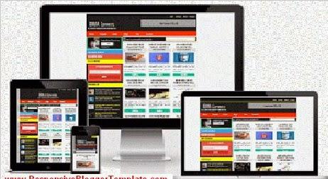 responsive-blogger-template-adsense