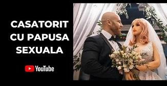 Ovidiu Petric 🔴 Căsătorit cu PAPUȘA sexuală și adicțiile noastre zilnice