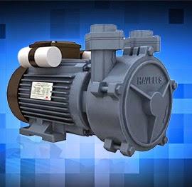 Havells Monoblock pump Hi Flow D1 (1HP) Dealers Online, India - Pumpkart.com