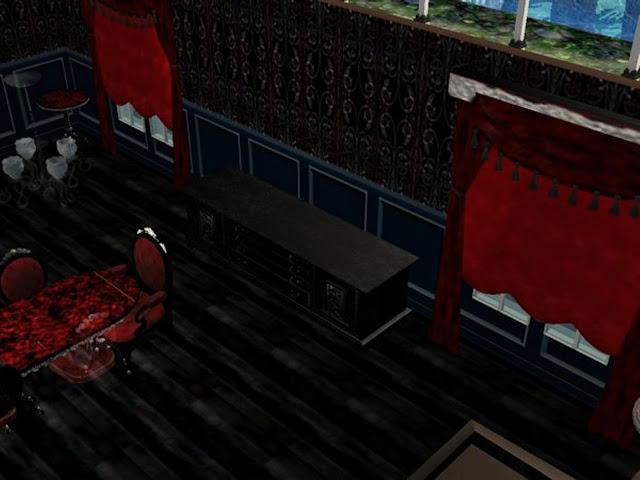 Lannister Theme Living Room