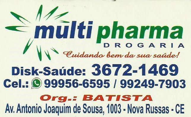 Medicamentos pelo menor preço