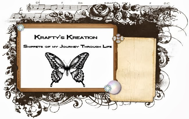 Krafty Kards' Kreation