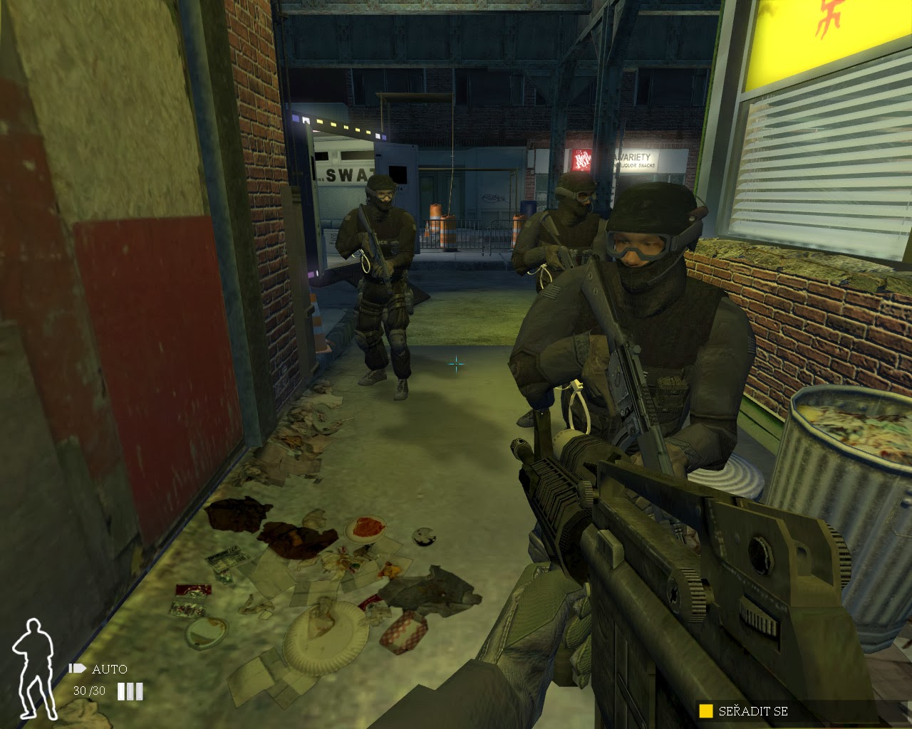 SWAT 4 Gold Edition Free Download image 1