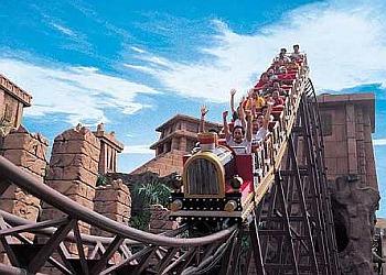Kuala Lumpur Theme Parks - Amusement Parks in Kuala Lumpur
