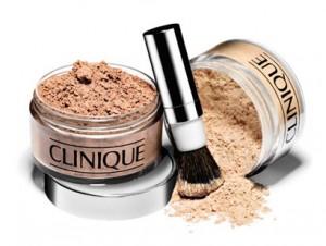 Cara Merias Wajah dengan Bedak wajah (Clinique)