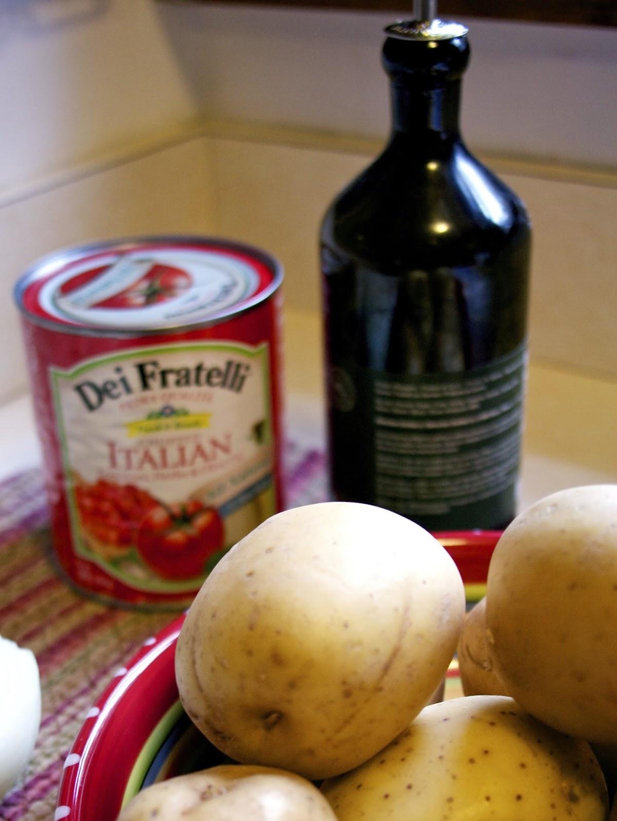 Dei Fratelli tomato: simplelivingeating.com