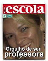 Num clique, acesse a  Revista Nova Escola