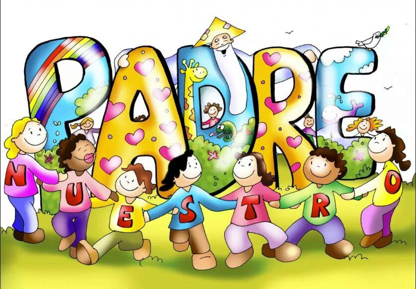 Atractivo Lds Clipart Oración Patrón - Dibujos Para Colorear En ...