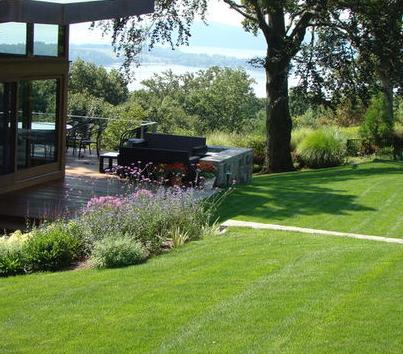fotos de terrazas terrazas y jardines im genes de