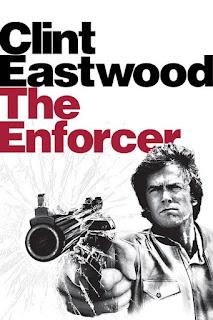Sinopsis dan Cerita Film The Enforcer