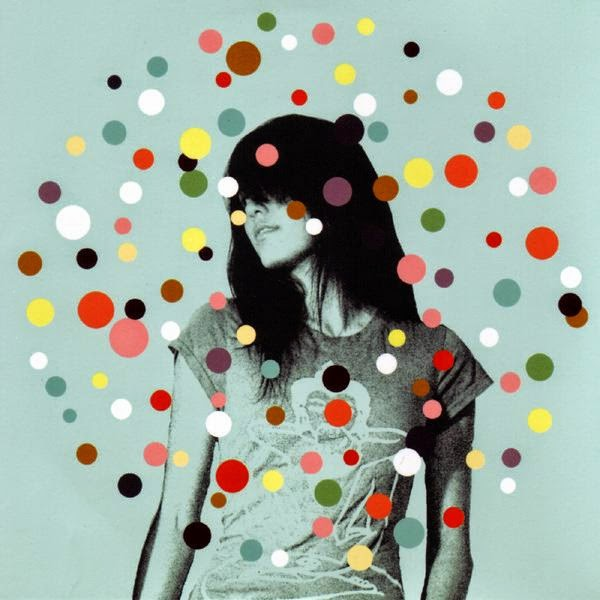 Priscilla Ahn 1# EP