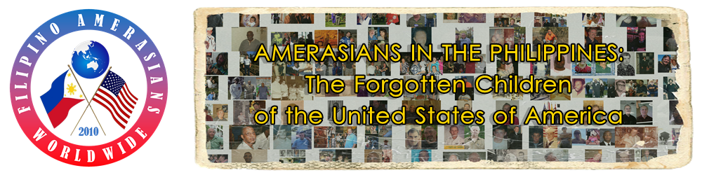 Filipino Amerasians Worldwide (Official)