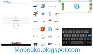 Logo Quiz APK ANDROID screenshots
