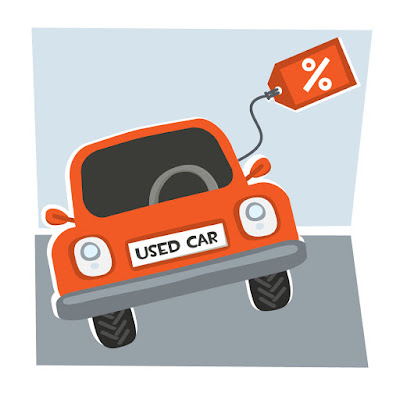 Should You Buy a New Car or a Used Car?