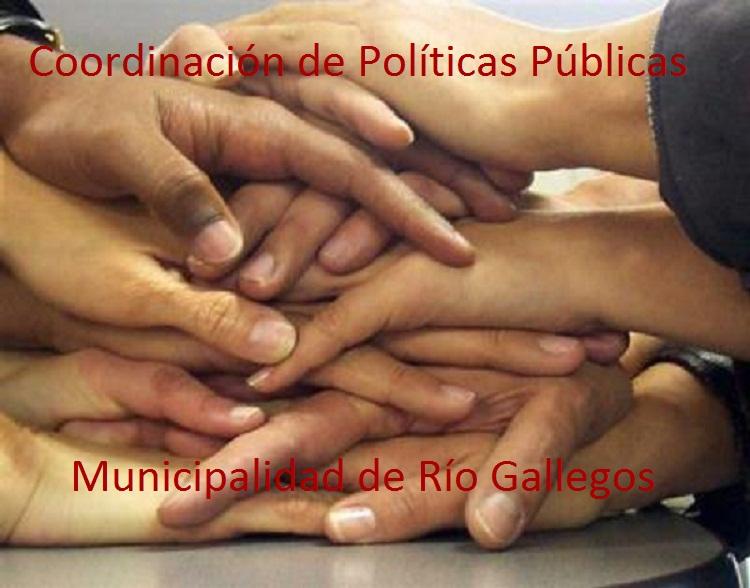 Departamento Políticas Públicas-MRG