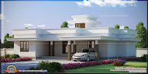 Flat Roof House Plans Designs