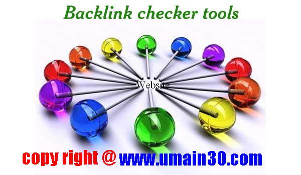Top 15 Backlinks Checkers Tools