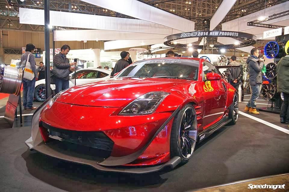 2014 tokyo auto autos post for 2014 tokyo auto salon