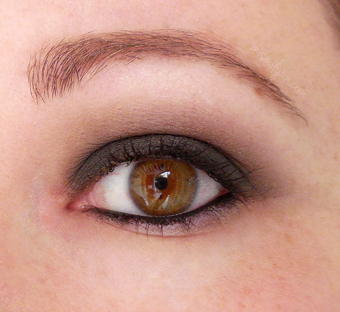 naked 2 eyeliner Physicians formula