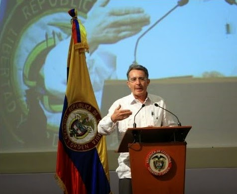 Uribe Vélez