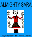 ALMIGHTY SARA