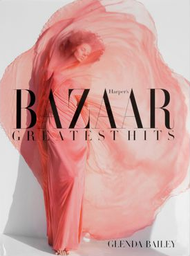 Fashion Books, Harpers Bazaar The Hit List - via TheFashionLush.com