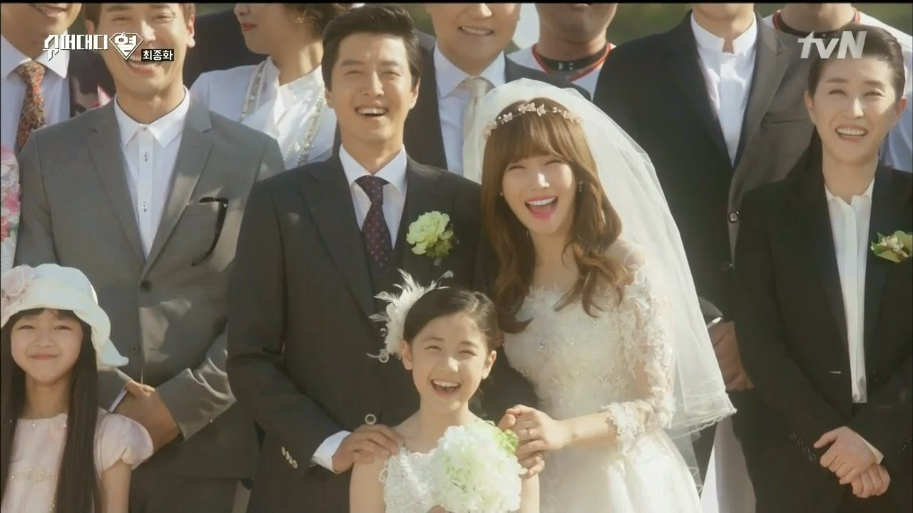 Super Daddy Yeol Episode 16 Review recap lee dong gun lee yoo ri lee re Korean Dramas enjoykorea hui ep 16 cha mi rae cha sa rang han yeol Shin Woo Hyuk Seo Jun Young Hwang Ji Hye Seo Ye Ji Ryu Hyun Woo Choi Min Uhm Ki Tae Rak Joo Hyung