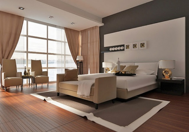 Feng Shui Bedroom Decorations