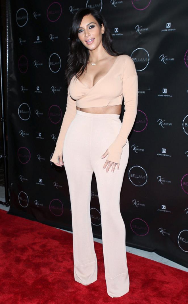 Kim Kardashian confirms appearance on Bigg Boss India