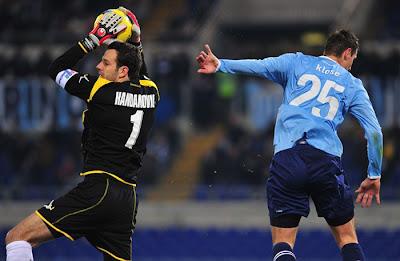 Lazio 2 - 2 Udinese (3)
