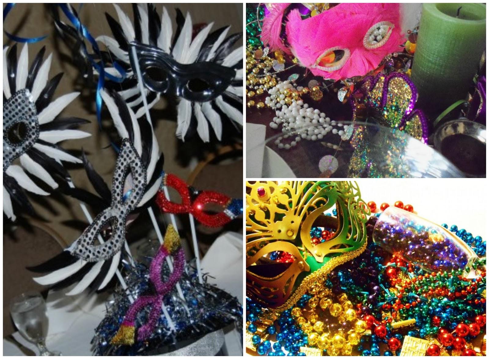 Llega carnaval disfraza tu casa decoraci n for Decoracion para carnaval