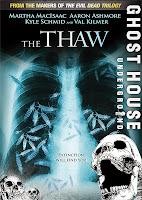 The Thaw นรกเยือกแข็ง อสูรเขมือบโลก