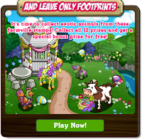 Spring Egg Meadow Escapade - FvLegends