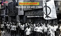 INGAT 13 MEI INGAT DAP