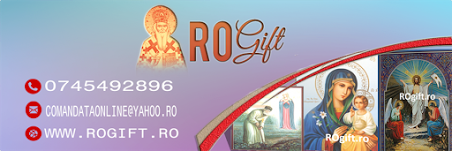 RoGIFT.RO (MAGAZIN DE CADOURI)