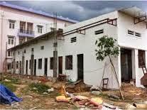 nhận xây dựng nhà trọ