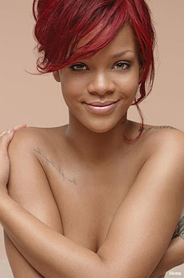 Rihanna Dropped By Nivea For Being Too Risque