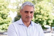 Dip. Ramiro Gutierrez (FR)