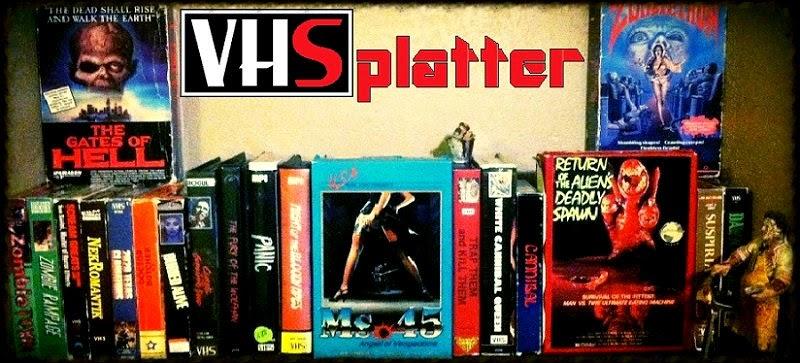 VHSplatter