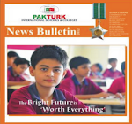 PAKTURK NEWS BULLETIN