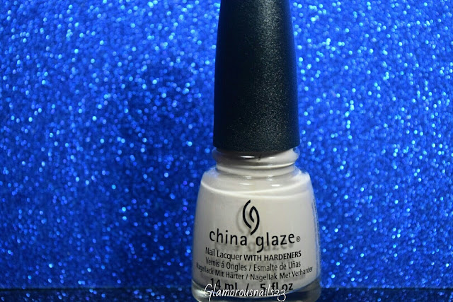 "China Glaze Desert Escape Collection ""What's She Dune?"""