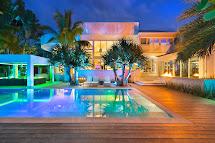 Luxury Mansions in Miami Florida