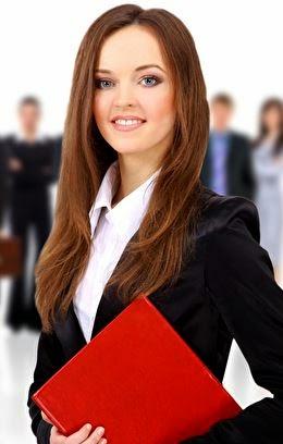 kadın iş başvurusu
