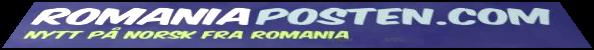 PÅ PLAKATEN ROMANIA